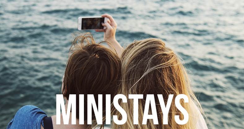 Ministays