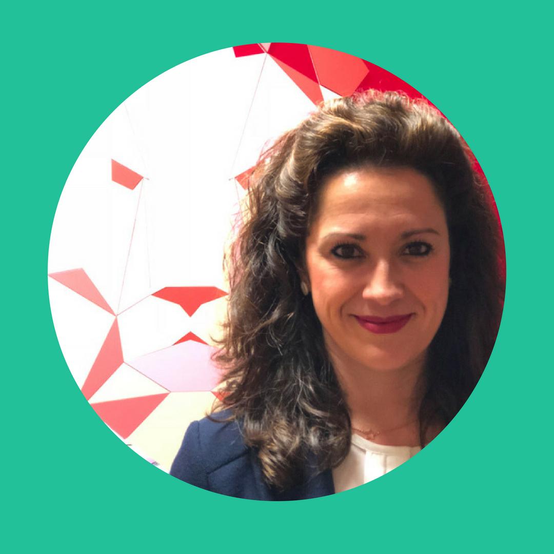 Silvia Rodríguez Corral
