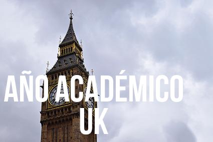 Año académico en UK