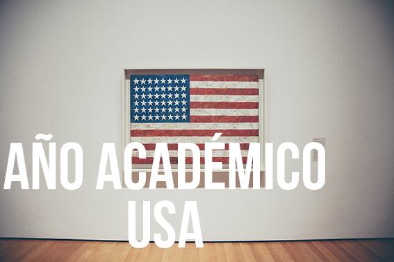 Año académico en USA