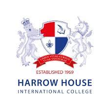¡LET'S GO TO HARROW HOUSE!