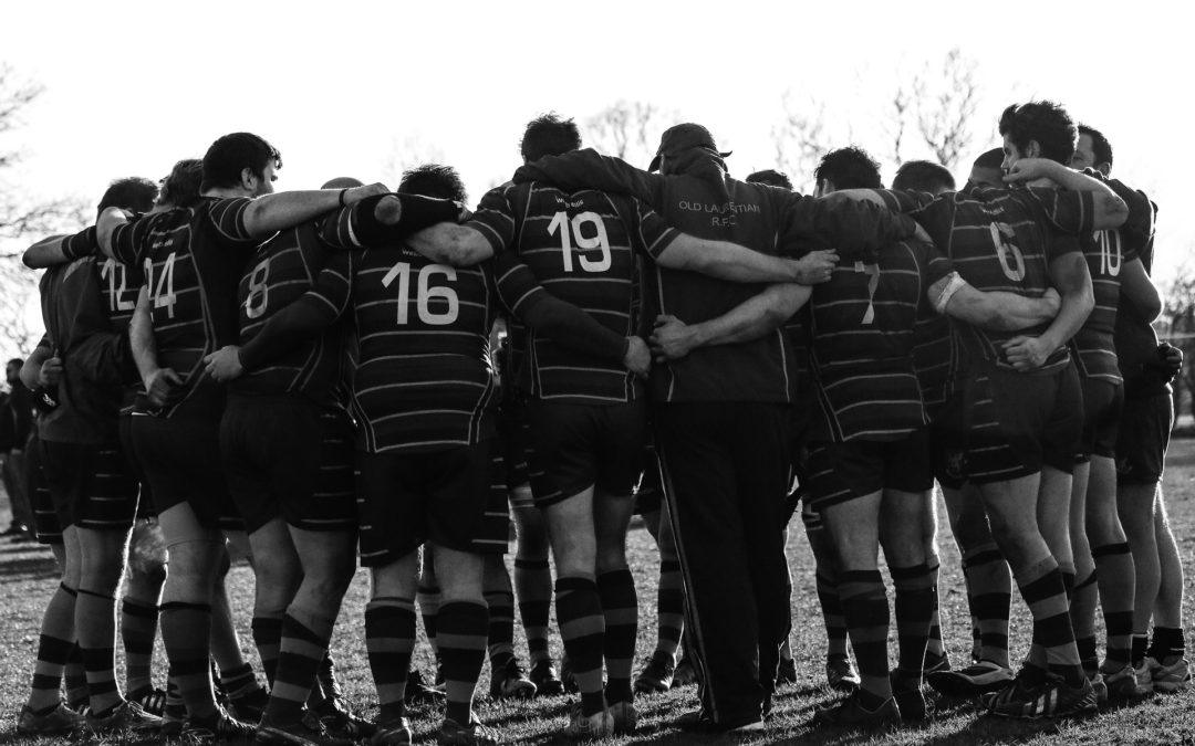 The World Of Rugby